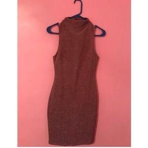 Formal Bodycon Dress